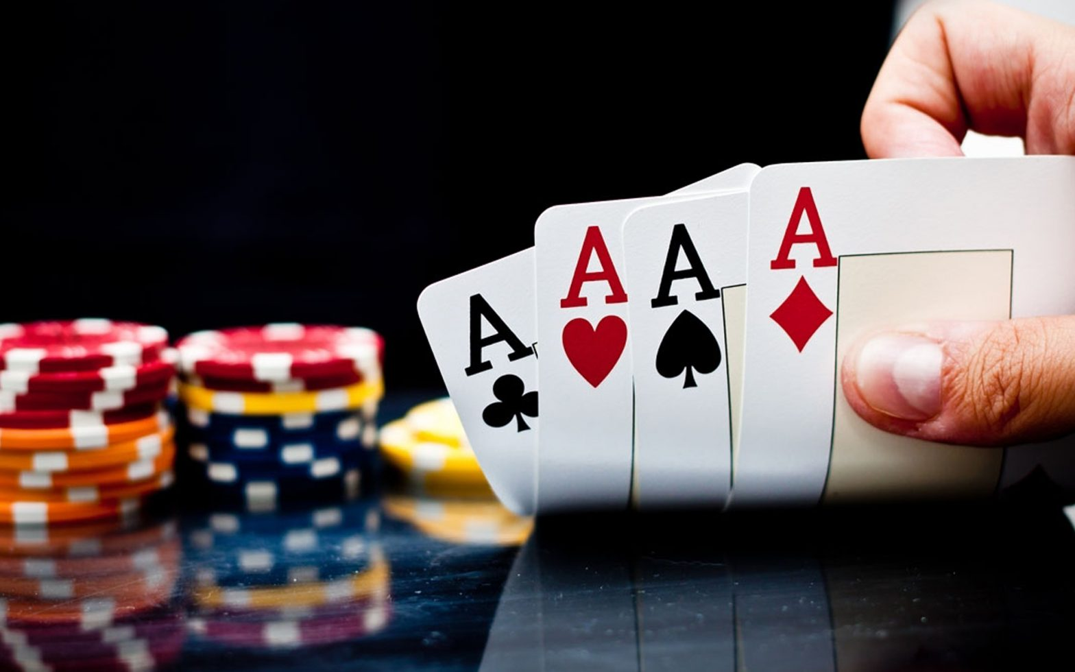 Cyber Casinos Apart.