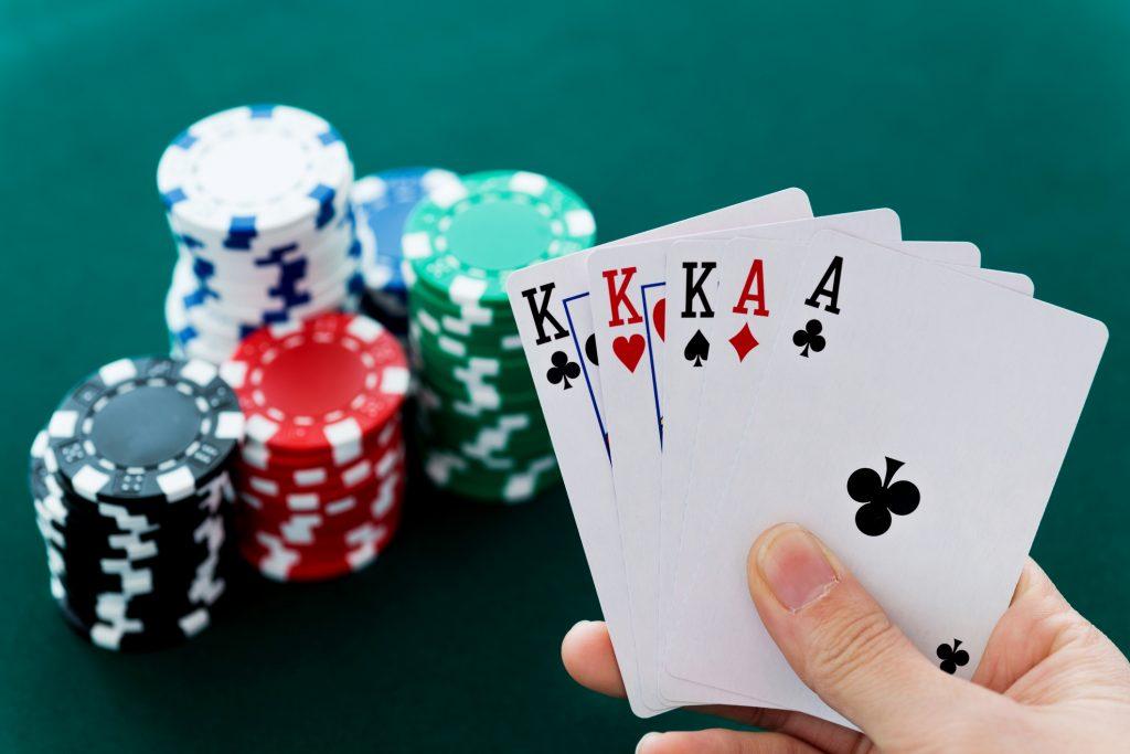 Sets Cyber Casinos